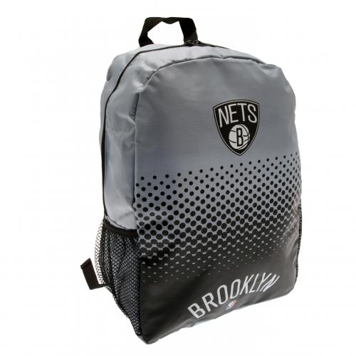 Brooklyn Nets Backpack