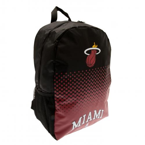 Miami Heat Backpack