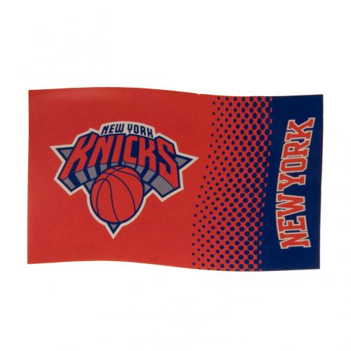 New York Knicks Flag FD