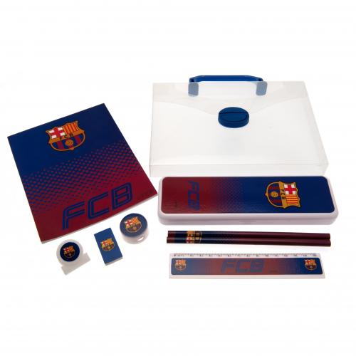 F.C. Barcelona Stationery Set CC FD