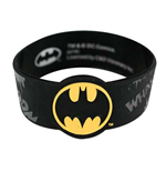 BATMAN Rubber Bracelet