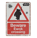 Star Wars Sign 225216