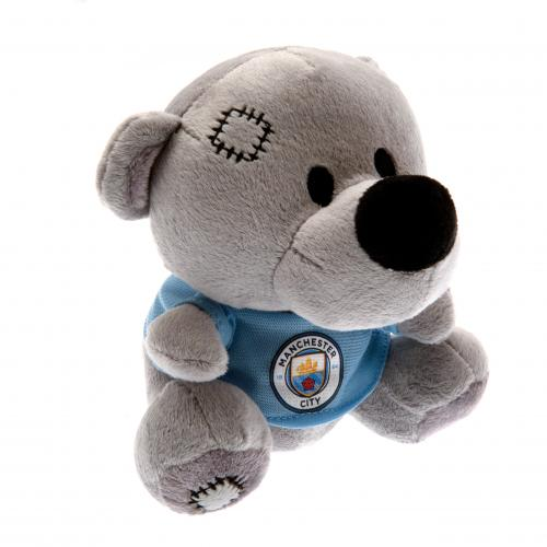 Manchester City F.C. Timmy Bear