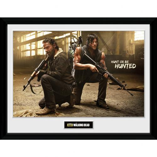 The Walking Dead Picture 16 x 12
