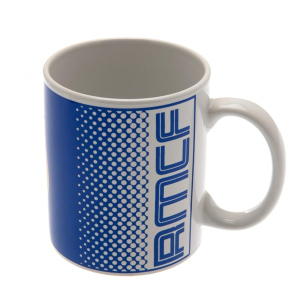 Real Madrid F.C. Mug FD