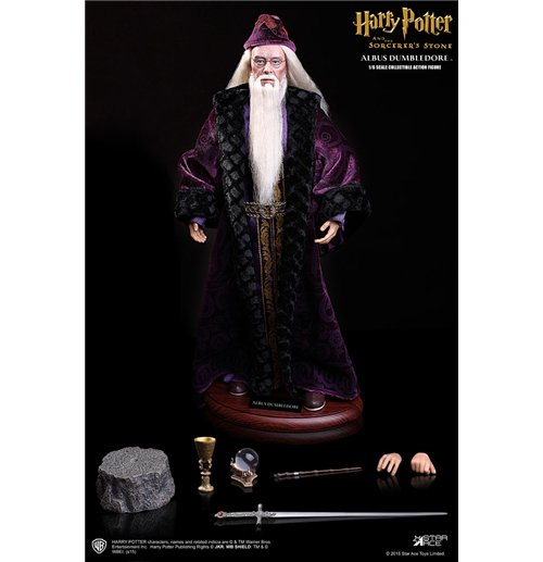 buy harry potter my favourite movie action figure 1 6