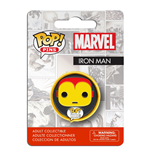 Iron Man Pin 225499