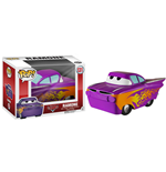Cars Action Figure 226143