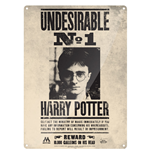 Harry Potter Sign 226374