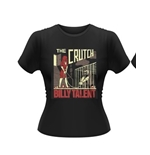 Billy Talent T-shirt The Crutch