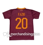 AS Roma Jersey 226438