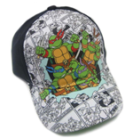 Ninja Turtles Cap 226485