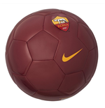 2016-2017 AS Roma Nike Supporters Football (Maroon)