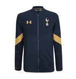 2016-2017 Tottenham Stadium Jacket (Navy)