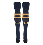 2016-2017 Tottenham Away Football Socks (Navy)
