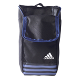 2016-2017 Real Madrid Adidas Shoe Bag (Black)