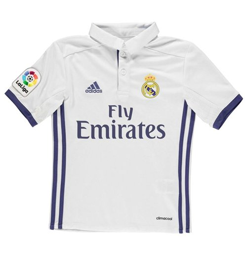 best service d7cfa 2f0b2 real madrid youth kit