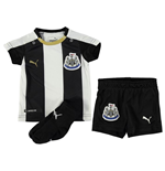 2016-2017 Newcastle Home Baby Kit
