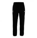 2016-2017 Liverpool Elite Training Sweat Pants (Black)