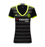2016-2017 Chelsea Adidas Womens Away Shirt