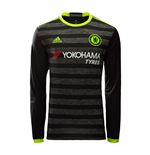 2016-2017 Chelsea Adidas Away Long Sleeve Shirt