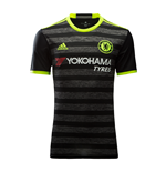 2016-2017 Chelsea Adidas Away Football Shirt