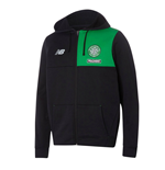 2016-2017 Celtic Elite Training Hoody (Black) - Kids