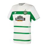 2016-2017 Celtic Pre-Match Training Jersey (White) - Kids
