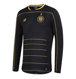2016-2017 Celtic Away Long Sleeve Shirt (Kids)