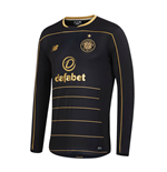 2016-2017 Celtic Away Long Sleeve Shirt