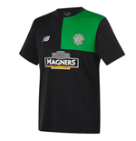 2016-2017 Celtic Elite Training Jersey (Black)