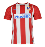 2016-2017 Atletico Madrid Home Nike Shirt (Kids)
