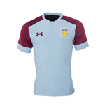 2016-2017 Aston Villa Training Shirt (Blue) - Kids