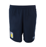 2016-2017 Aston Villa Training Shorts (Navy)