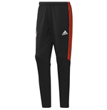 2016-2017 Bayern Munich Adidas Presentation Pants (Black)