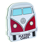 Volkswagen Playing Cards - VW Campervan