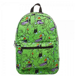 RUGRATS Reptar Sublimated Backpack