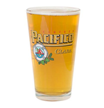 PACIFICO Pint Glass