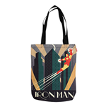 IRON MAN TOTE BAG PLACEHOLDER