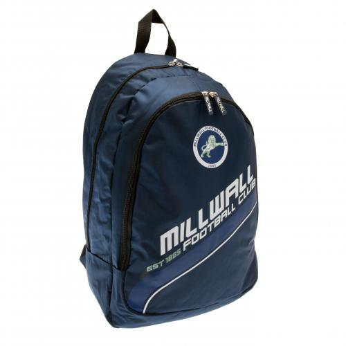 Millwall F.C. Backpack