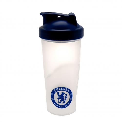 Chelsea F.C. Protein Shaker