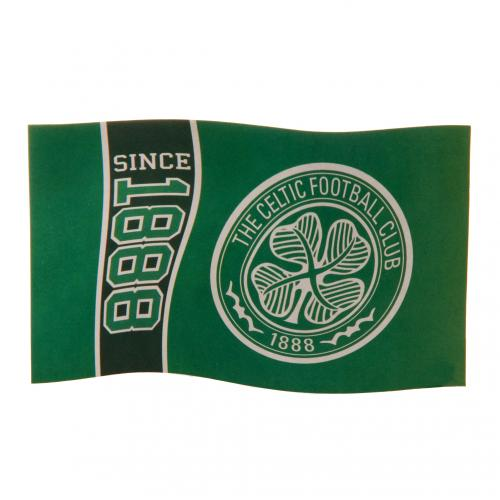 Celtic F.C. Flag SN