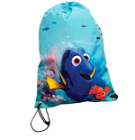 Finding Dory Gym Bag Dory & Nemo