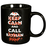 Batman Mug Logo