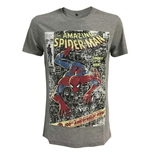 Marvel Comics T-Shirt The Amazing Spiderman