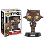 Star Wars Episode VII POP! Vinyl Bobble-Head Figure ME-809 Droid 9 cm