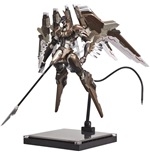 Zone of the Enders Diecast Action Figure Riobot Anubis 18 cm