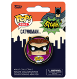 DC Universe POP! Pin Badge 1966 Catwoman