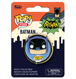 DC Universe POP! Pin Badge 1966 Batman