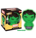 Marvel Vinyl Sugar Dorbz Series 1 Vinyl Figure Hulk Glow In The Dark 8 cm